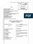 Infraud Indictment