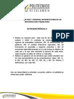 Actividad Modulo 4