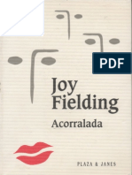 Fielding Joy - Acorralada