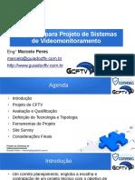 Apresentacao Marcelo Peres Projeto de CFTV