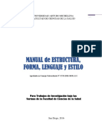 Manual de Estructura%2c Forma%2c Lenguaje y Estilo 2016-3.pdf