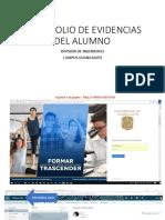 PORTAFOLIO DE EVIDENCIAS DEL ALUMNO.pptx