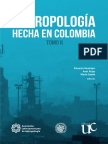 Antropologia Hecha en Colombia T2 - 2017