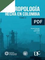 Antropologia Hecha en Colombia T2 - 2017