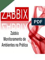 Aula 04 - Zabbix Aprendendo Monitoramento na Prática.pdf
