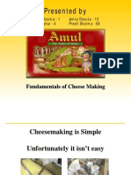 Amul Production