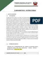 1. Md Estructuras