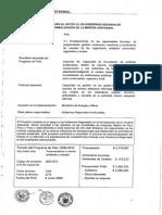 Formalizacion Mineria Artesanal