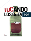 Gonzalez Nacho Monfort - Tocando los guevos.epub