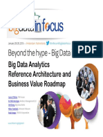 Tmw21544 Big Data Analytics Ref