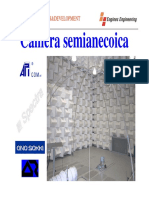Semianecoica