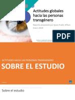 Ipsos Report - Transgender Global Data Chile