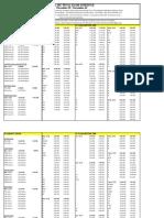 Final Exam Schedule Fall 2017