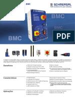 Sistema de Controle Bmc v3