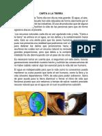Trabajo Desarrollo Sustentable