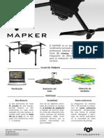 Catalogo Mapker catálogo