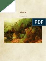 Merth Intro Doc Minus Proudfoot