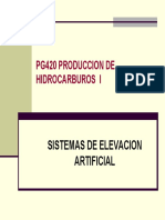 Sistemas de Elevación Artificial Rev1