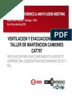 Verif. y Evac. Gases Taller Mant. Camiones CAT797.pdf