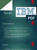 IBM Lan Server