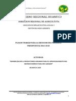 Gobierno Regional Huanuco