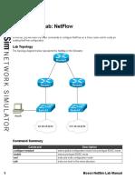 Config NetFlow