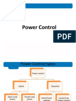 3. Power Control