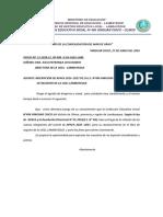 334470015 Oficio y Resolucion de Apafa Y CONEI