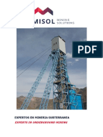 Misol Brochure 2016
