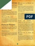 Mystfall castellano