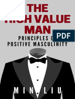 The High Value Man - Min Liu