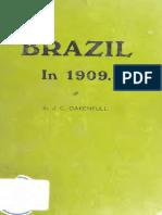 Brazil in 1909