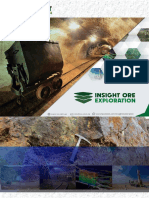 Brochure IOE Mining