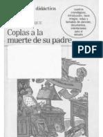 Manrique, Jorge - Coplas a la muerte de su padre.pdf