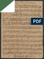 Krebs, Johann Ludwig C-Dur Krebs-WV 202