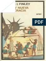 Finley, Moses I. - Vieja y nueva democracia.pdf
