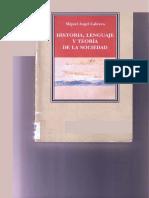 CABRERA, Miguel Angel...Historia, Lenguaje y Teoria de La Sociedad.pdf