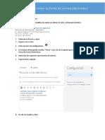 Manual Creación de Firma