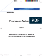 Potuguese Maersk Handbook Ships