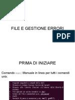 Error FileIO