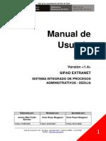Manuals i Pad