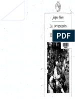 HEERS, Jacques...La Invencion de La Edad Media.pdf
