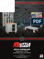 Catalogo Little Giant 2014