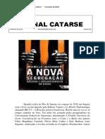 Jornal Catarse Fevereiro de 2018