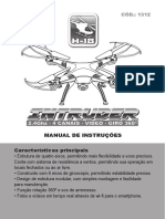 Manual - Drone Intruder