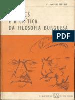 Lukacs e a critica da filosofia burguesa.pdf
