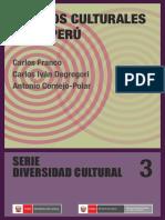 Una Heterogeneidad No Dialéctica- Sujeto y Discursos Migrantes en El Perú Moderno