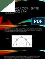 Comunicación Entre Dos Redes LANp2