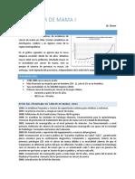 35 CIRU Patologia Mamaria Maligna I 1