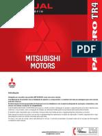 2006 Mitsubishi Pajero Tr4 104482